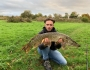 Double Figure PIke caught on the Ouse